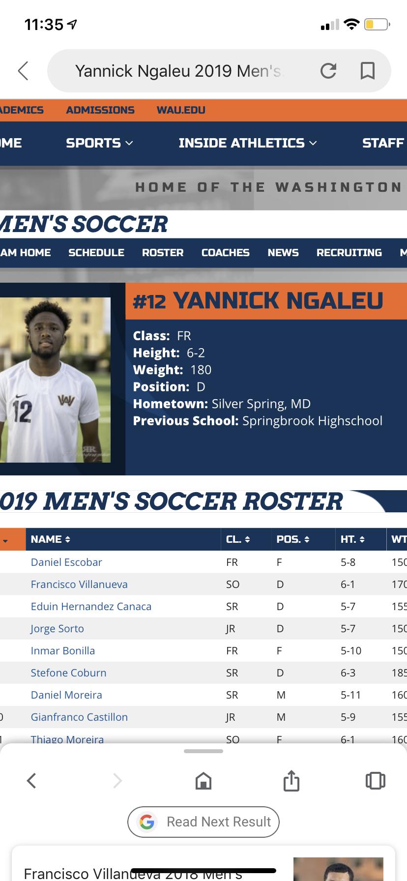 Profile picture of Yannick