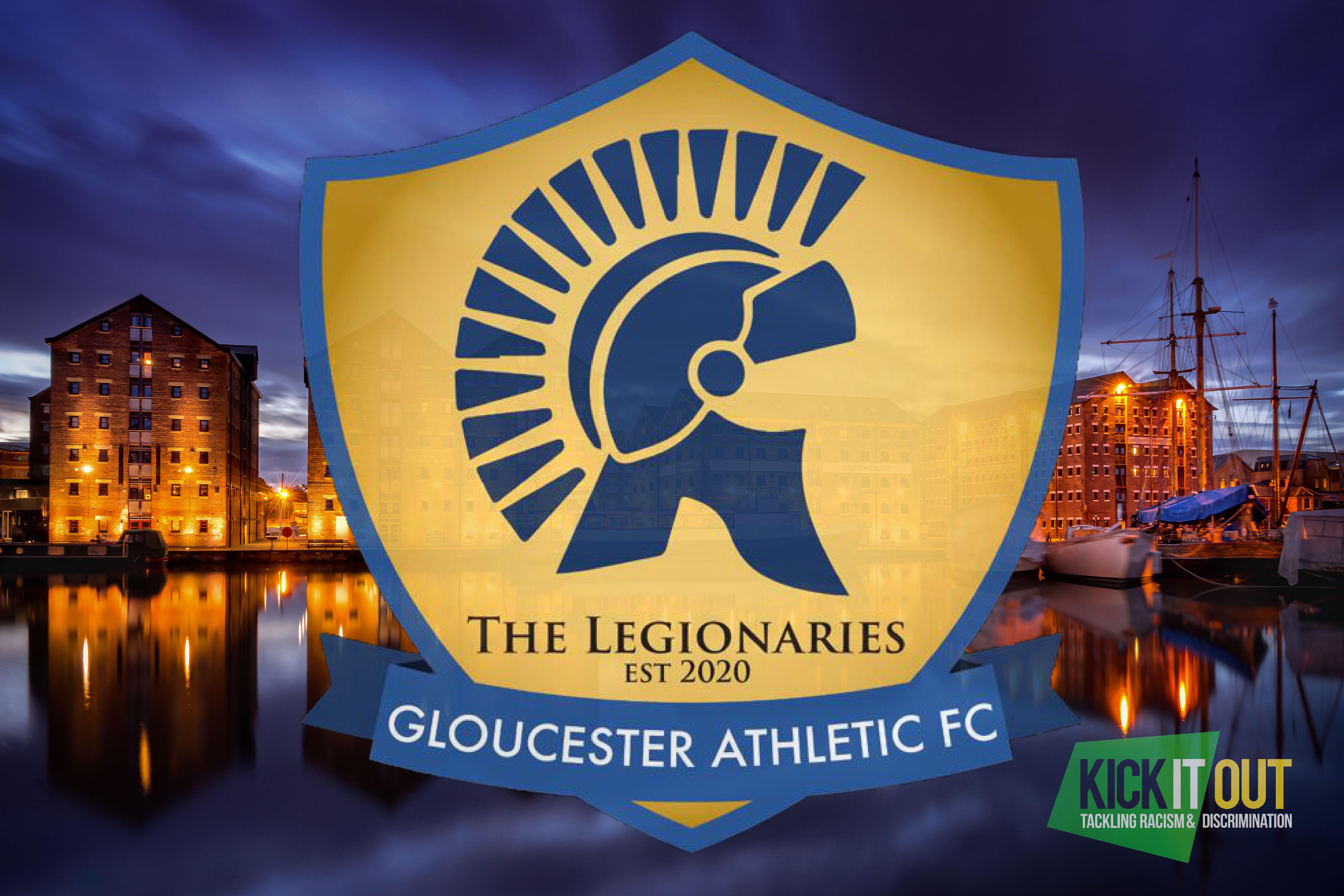 Profile picture of GlosAthleticFC