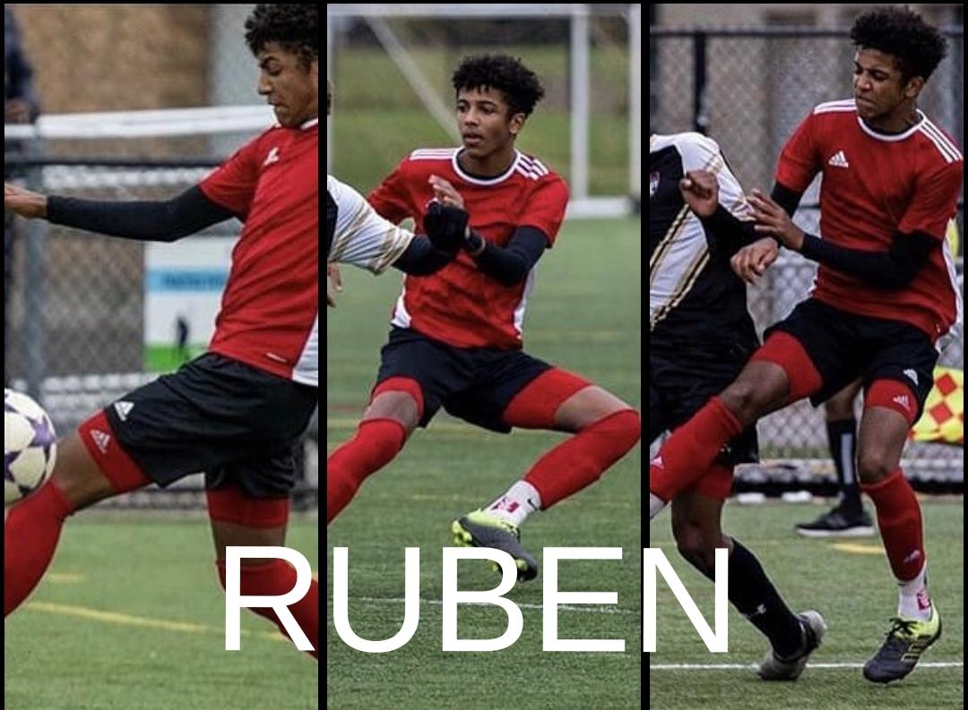 Profile picture of Ruben