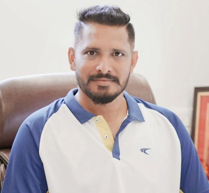 Profile picture of Kamleshkumar